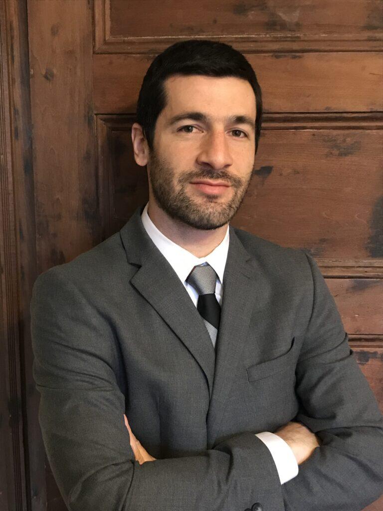 Uri Nazryan: Associate