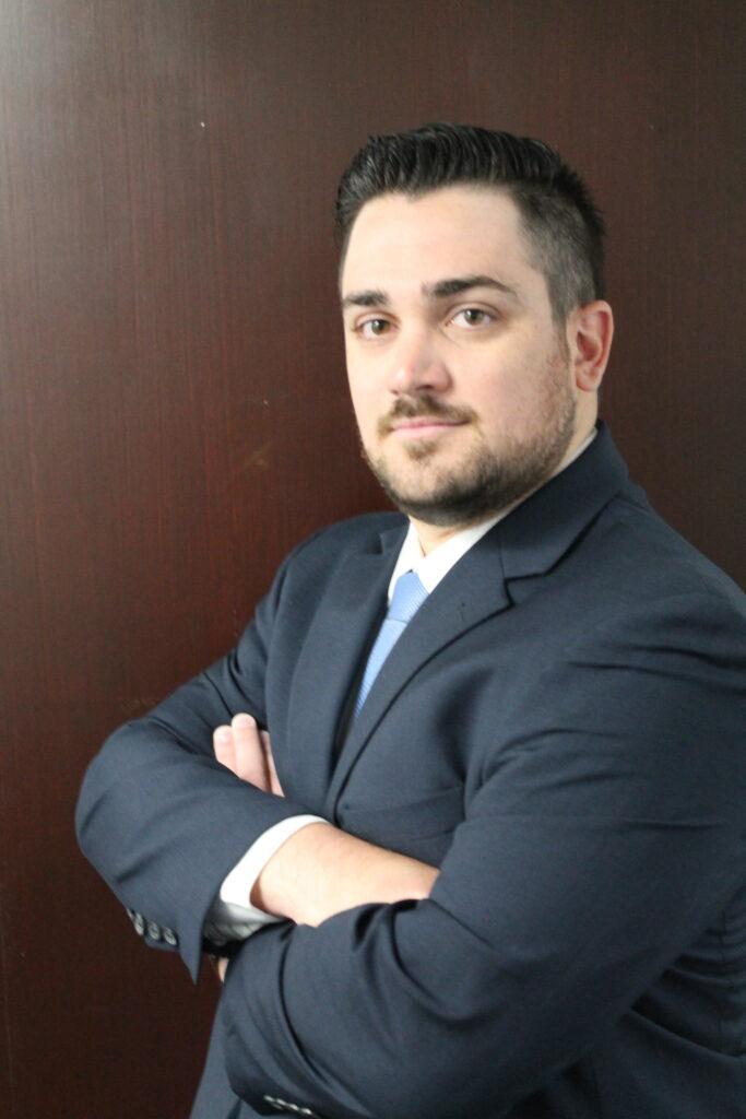 Matthew Grosso: Associate